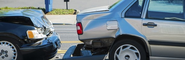 rear end auto accident lawyers in Maryland