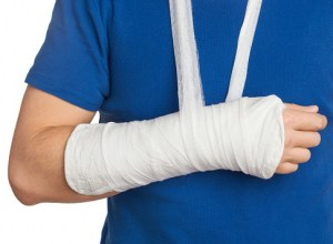 auto accident injuries in Maryland