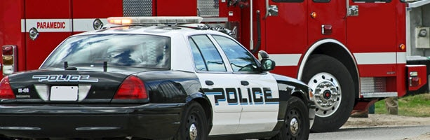 Workers Compensation for First Responders in Maryland