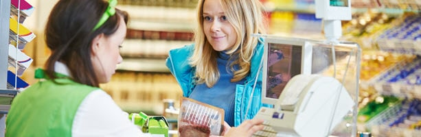Workers Compensation for Retail Workers in Maryland