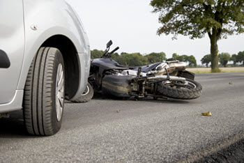 Motorcycle Accidents in Maryland | Plaxen & Adler, P A