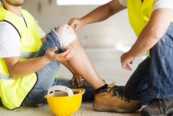 Maryland Construction Injuries