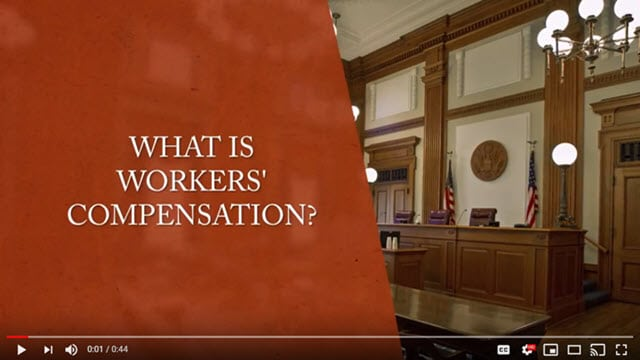 Maryland workers' compensation lawyer