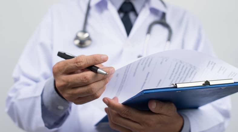 Hospital Errors Injuries Maryland