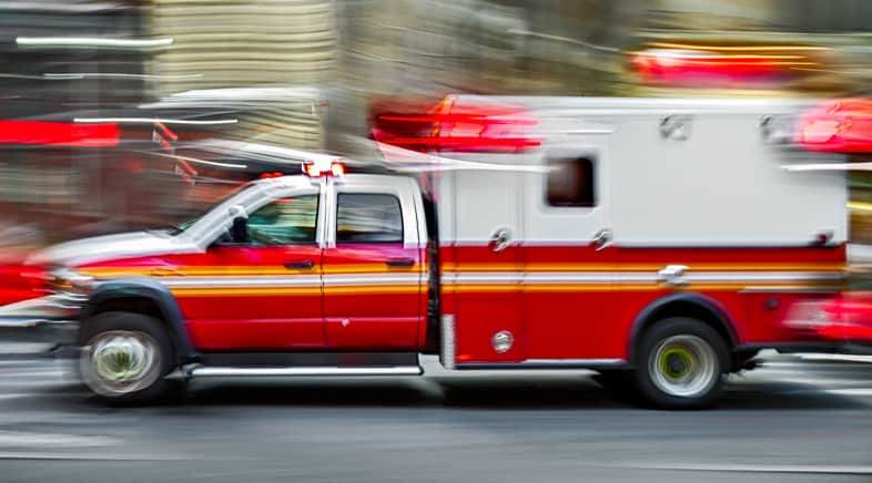 Baltimore injury attorneys