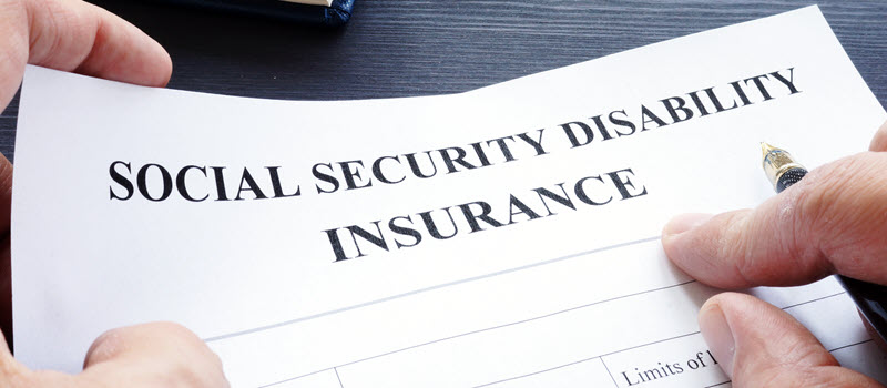 Social Security Disability Benefits How Much Can You