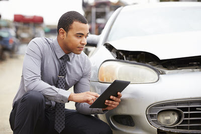 Dealing with Insurance Adjuster in Maryland