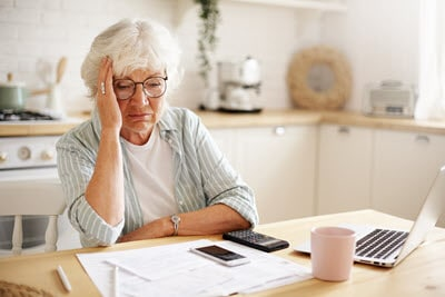 Social Security Disability Appeals Maryland