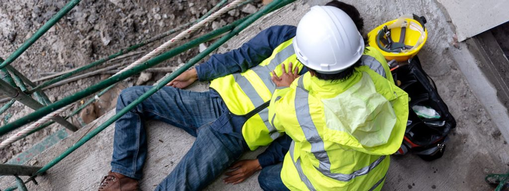 Construction Jobs Lead the Way in Workplace Fatalities