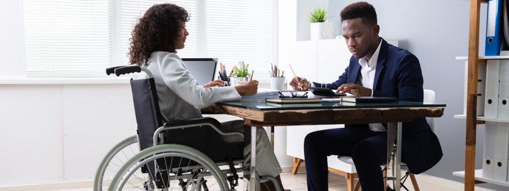 What Should I Look for in a Disability Lawyer