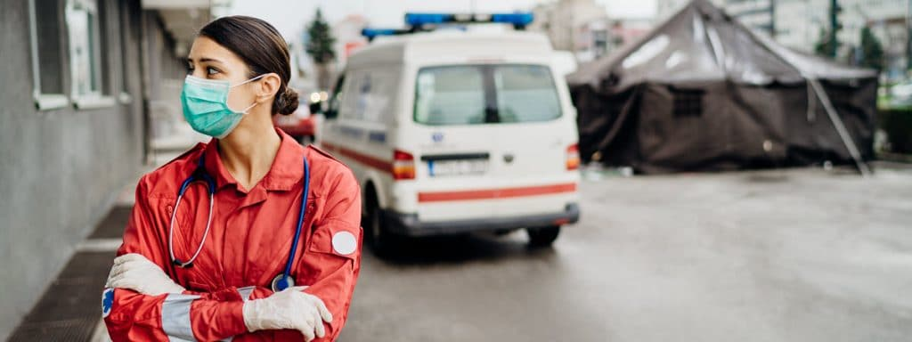 Coronavirus liability shields