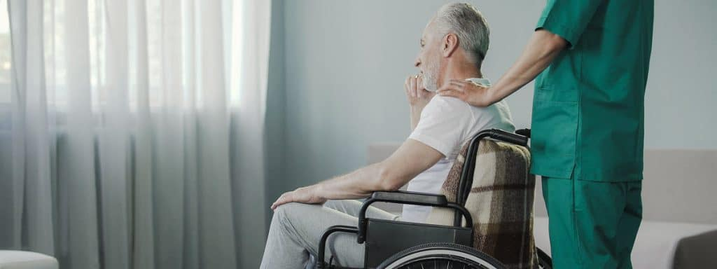 Malnutrition and Dehydration in Maryland Nursing Homes